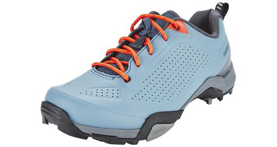 Shimano SH-MT3B schoenen blauw
